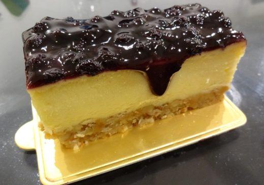 インドのグルガオンのケーキ屋さんTheCakeCityのケーキ